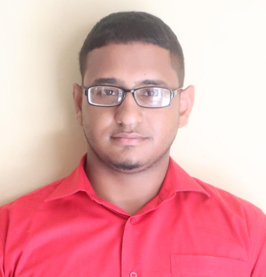 Mr.Gabriel Hussain