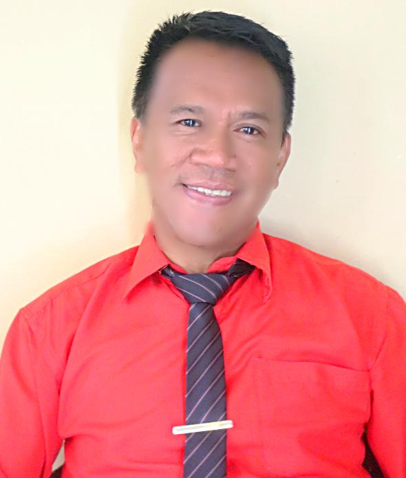 Mr. R. Gonzales