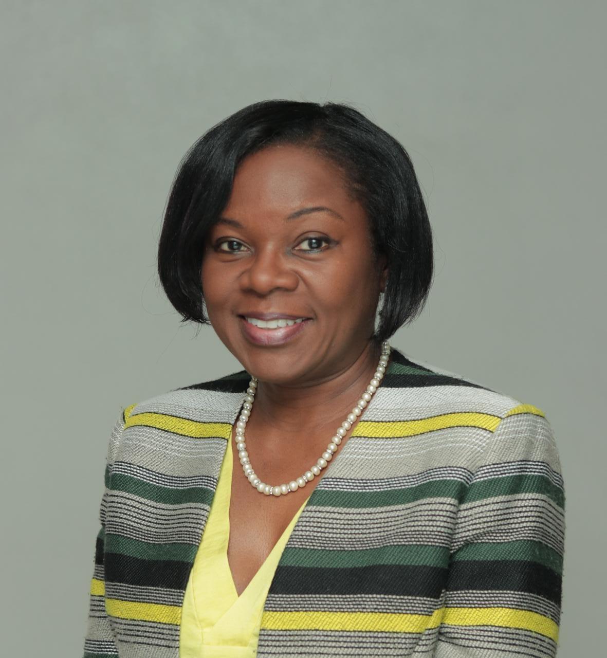 Dr. Karen Gordon-Boyle
