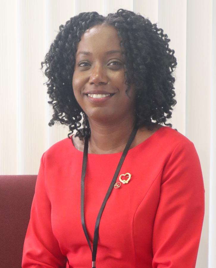 Ms. Nazara Roach